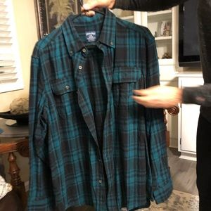 Men's Shirt. NWOT